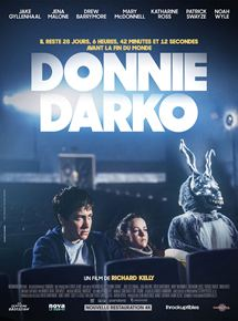 Donnie Darko (Versions Cinéma & Director's Cut)