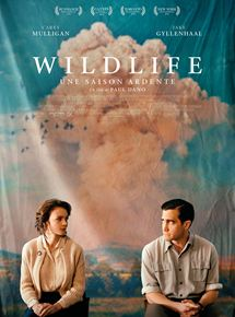 Wildlife - Une saison ardente