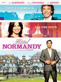 Photo : Hotel Normandy