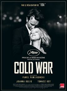 Bande-annonce Cold War