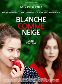 Bande-annonce Blanche Comme Neige