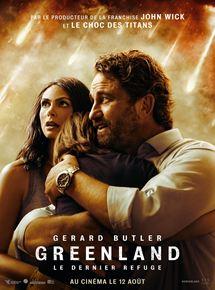 Bande-annonce Greenland - Le dernier refuge