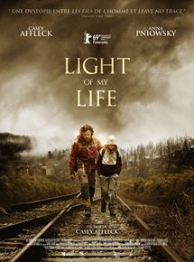Bande-annonce Light of my Life