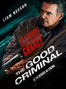 Bande-annonce The Good criminal