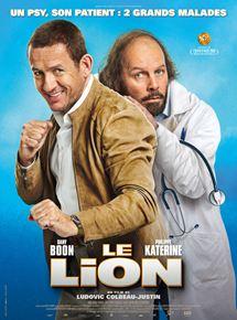 Bande-annonce Le Lion