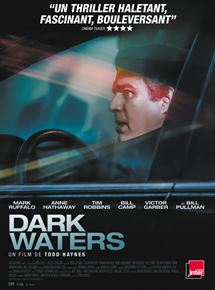 Bande-annonce Dark Waters