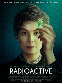 Bande-annonce Radioactive