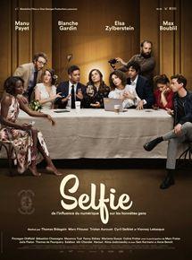 Bande-annonce Selfie