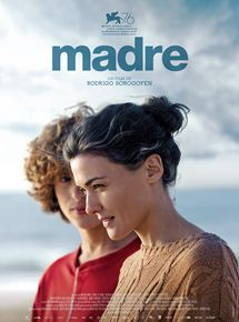 Bande-annonce Madre