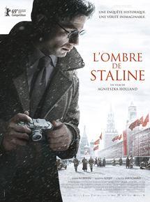 Bande-annonce L'Ombre de Staline