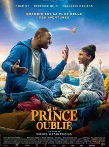 Bande-annonce Le Prince Oublié
